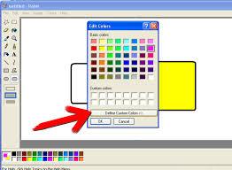 MS Paint এর কিছু মজার টিপস - এমএস পেইন্ট