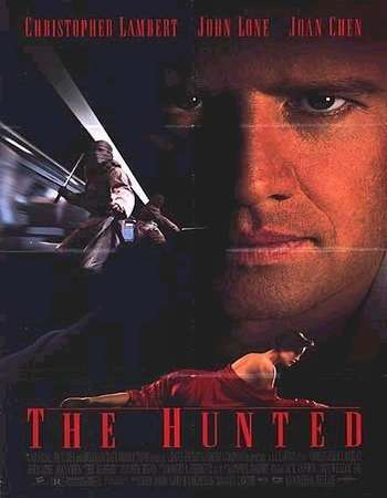 The Hunted 1995 [Hindi – English] Dual Audio 720p BluRay ESubs