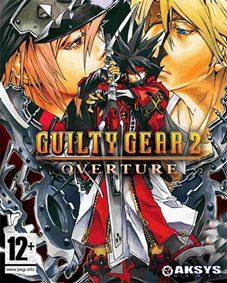 Guilty Gear 2 Overture - PC (Download Completo em Torrent)