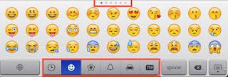 Facebook สัญลักษณ์: สัญลักษณ์ เฟส บุ๊ค น่า รัก สัญลักษณ์ยิ้ม Emoji สัญลักษณ์ไอคอนและรายการรหัส
