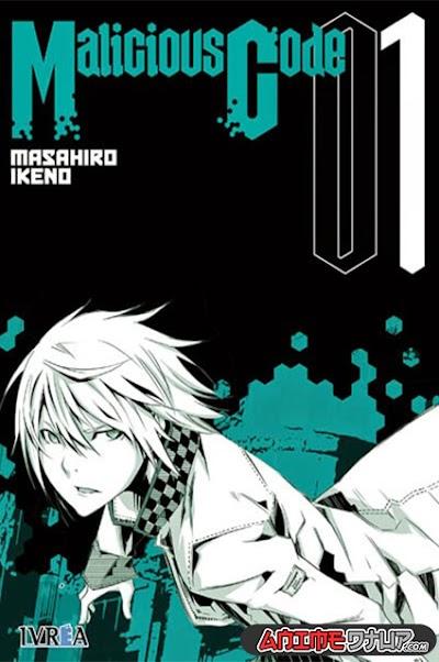 Malicious Code (04/04) [Manga] [Español]