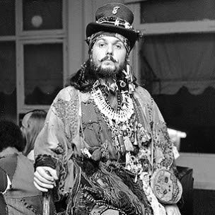 Mika - Dr. John sheet music for voice, piano or guitar [PDF]