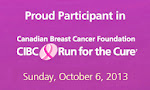 Sponse me for the Run for the Cure