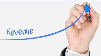 Apakah Perbedaan Antara Income Dan Revenue?