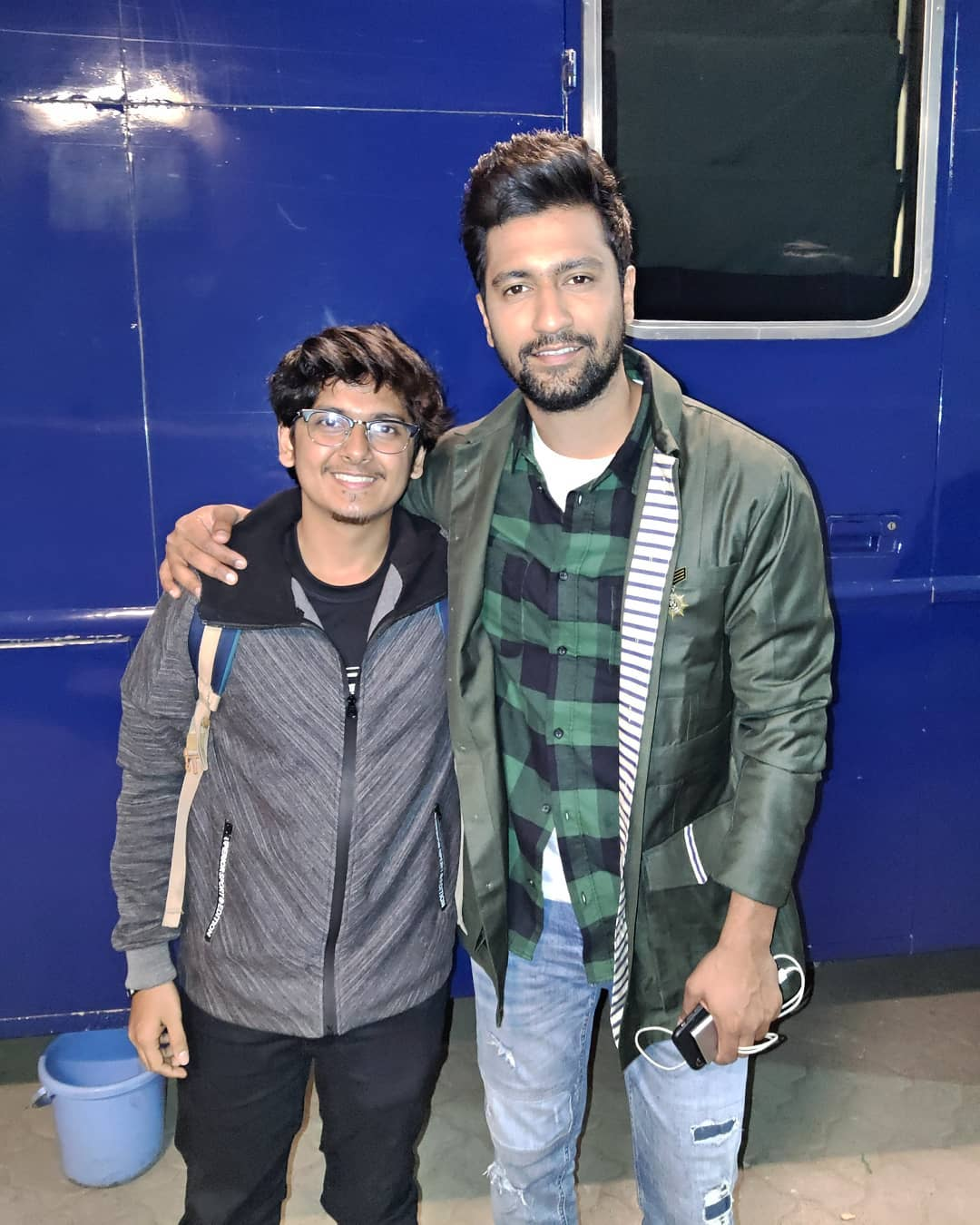 Mortal With Vicky Kaushal