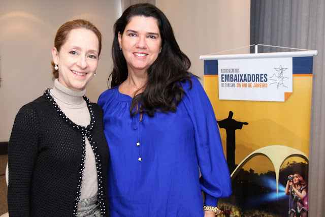 Novos Embaixadores para a cidade do Rio de Janeiro 11