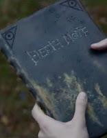 """""""Death Note"""" llegará a Netflix el 25 de agosto"""