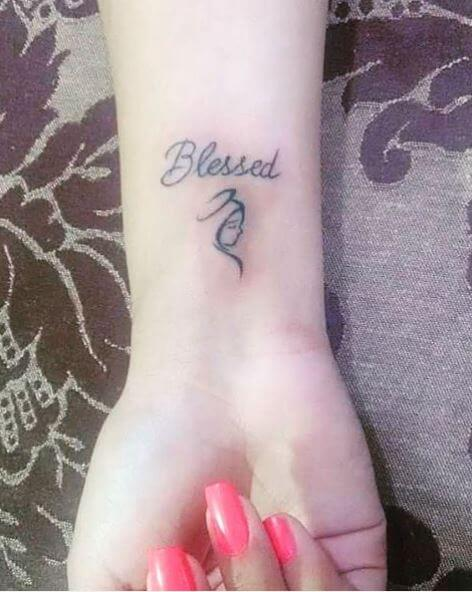 200 Inspirational And Meaningful One Word Tattoos 2019 Phrases