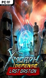 XMorph Defense Last Bastion - X-Morph Defense Last Bastion-CODEX