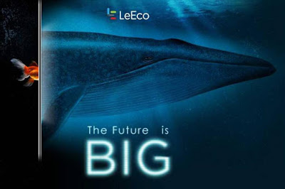 US BiG Bang Launch Event By leECO On Oct 19th
