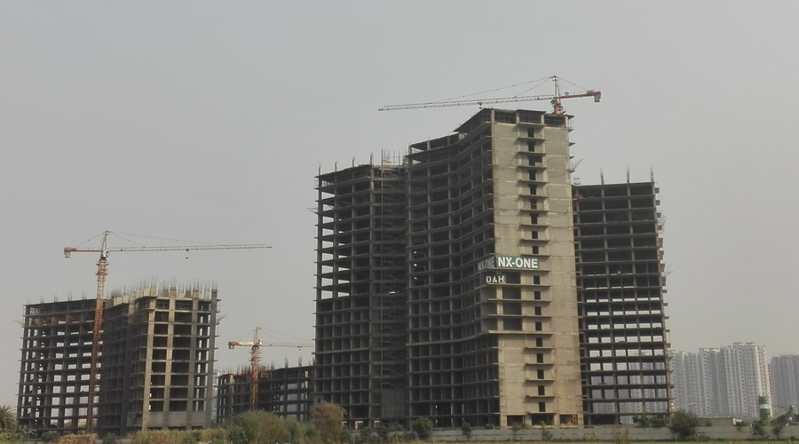 NX-ONE-office-space-in-Noida-Extension