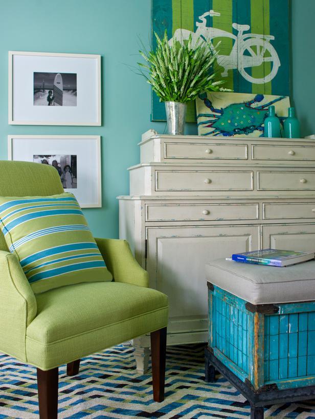 Kids Bedroom Pictures Hgtv Smart Home 2013