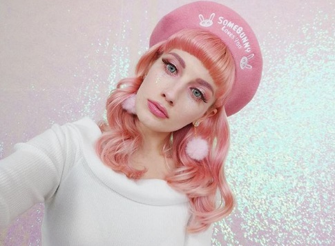 Kawaii inspiration | Kawaii Fashion & Kawaii Makeup