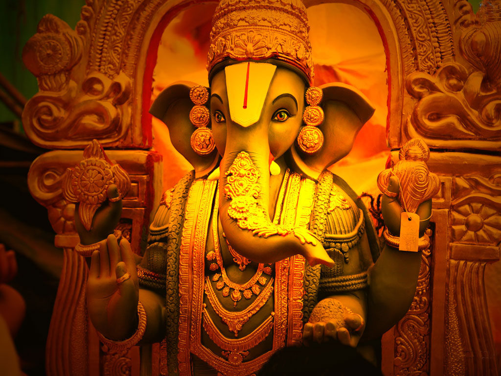 Lord Ganesha Pictures Hd: Letest Lord Ganesh Pictures Full HD Wallpapers Can Make