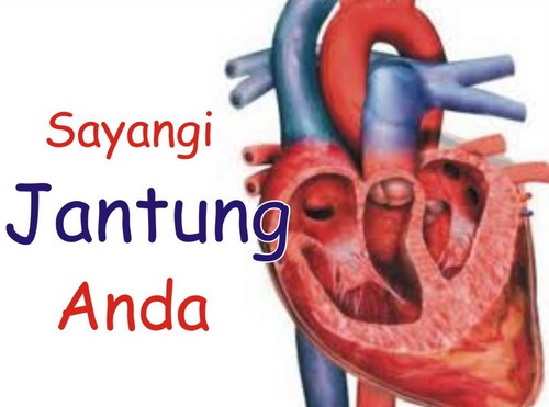 Inilah 9 Jenis Penyakit Jantung yang Berbahaya