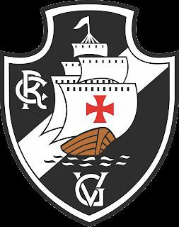 Vetor escudo Vasco da gama corel draw .CDR gratis