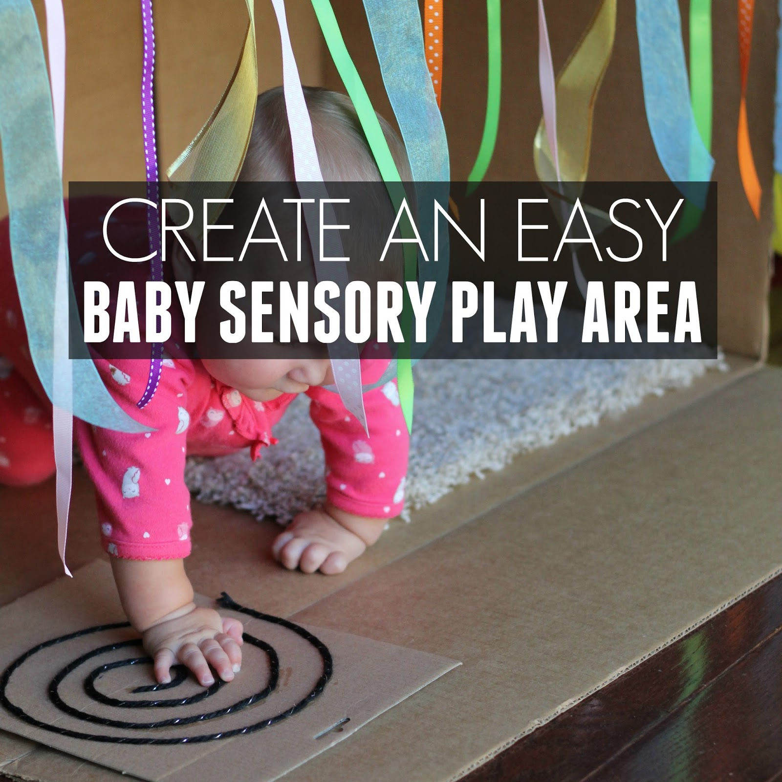 Baby Play Area Toddler Approved Easy Baby Sensory Play Area Ideas