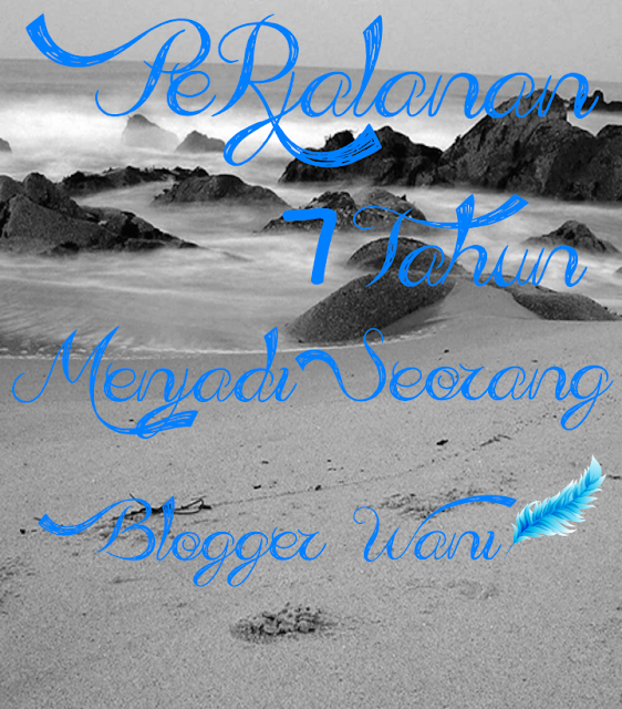 blogger wani