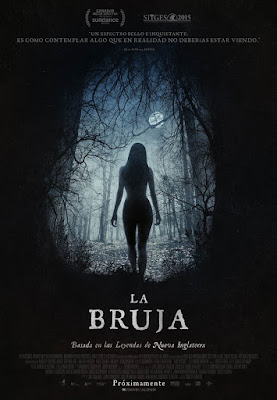 """Imagen de """"La bruja (The witch)"""", distribuida en España por Universal Pictures International Spain © Universal Pictures. Todos los derechos reservados."""