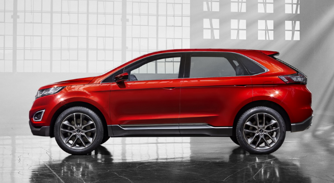 2018 Ford Kuga Price, Change, Rumor, Release Date