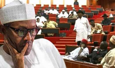 Senators to FG: Tackle insecurity now before it's too late