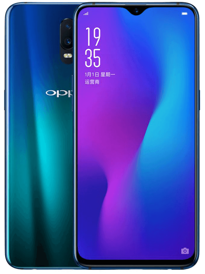Firmware & Tool Oppo R17 CPH1879 ofp File (Official) - Firmware27