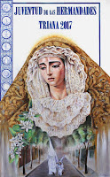 Semana Santa de Sevilla-Triana - Rubén Terriza