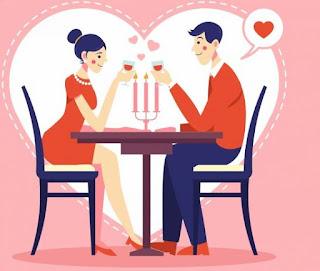 Untuk Wanita-5 Tips Berkencan Dengan Pria Yang Lebih Muda Dari Anda