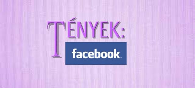 Tenyek: Facebook (1)