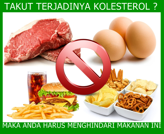Penyakit Jantung, Stroke dan Diet Rendah Kolesterol