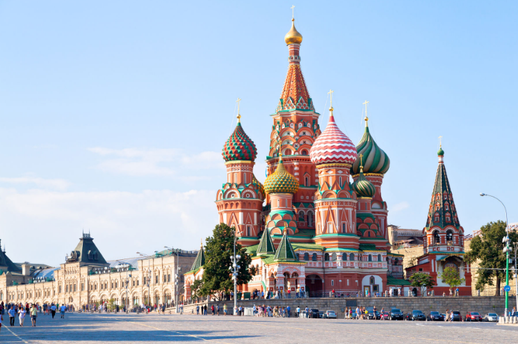 Affordable Travel To Russia and Things to Keep In Mind