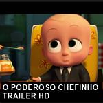 O PODEROSO CHEFINHO TRAILER HD
