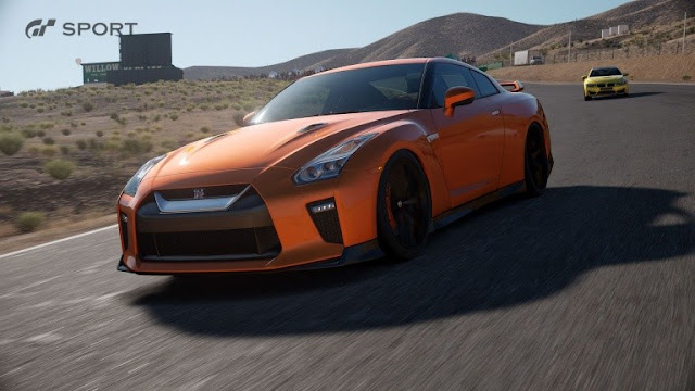 مطور لعبة Gran Turismo Sport يؤكد أنها قادرة لطرح دقة 8K لكن على جهاز PS4 Pro ستكون محدودة !