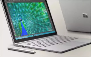 Microsoft has launched its first Laptop Called the Surface Book price in nigeria