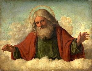 Dio Cristianesimo