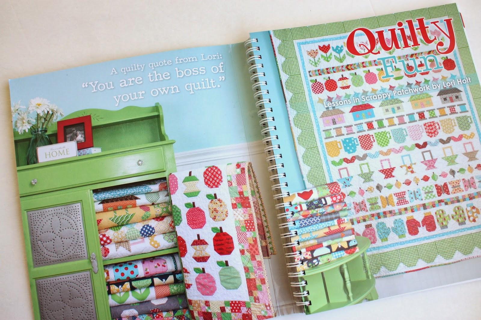 Lori Holt Quilt Patterns Amazing Ideas