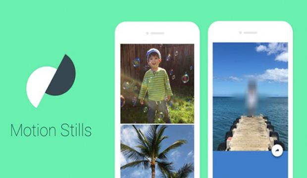 تطبيق رائع من جوجل لتحول مقاطع الفيديو الى صور متحركة GIF