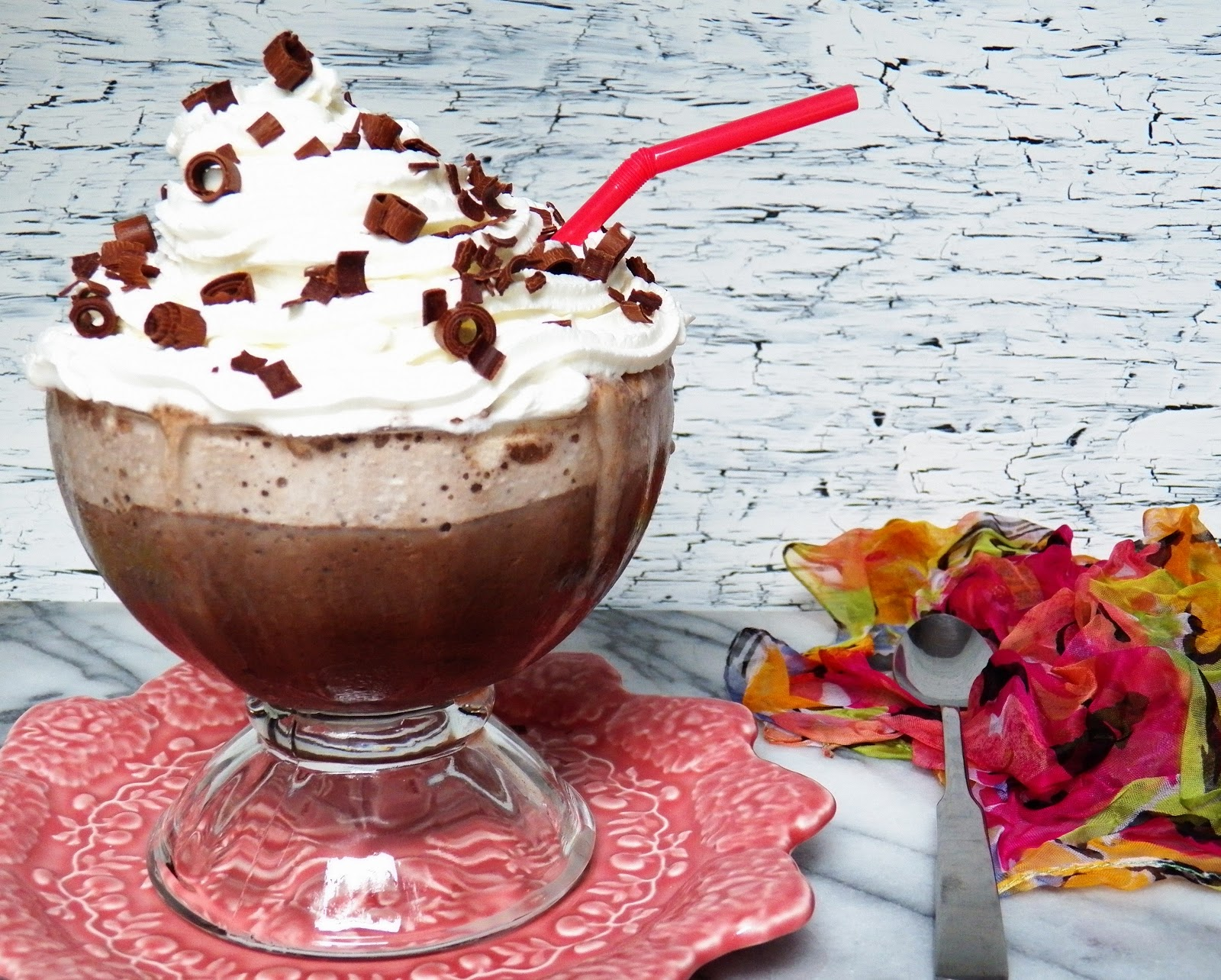 Serendipity3's Frrrozen Hot Chocolate