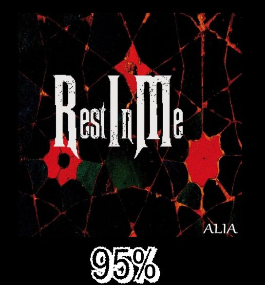 Reviews: Rest in Me – Alia