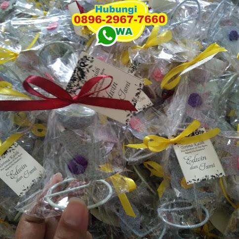 souvenir lilin bunga 51227