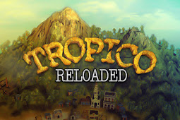 Download Game Tropico 1 for Computer PC or Laptop