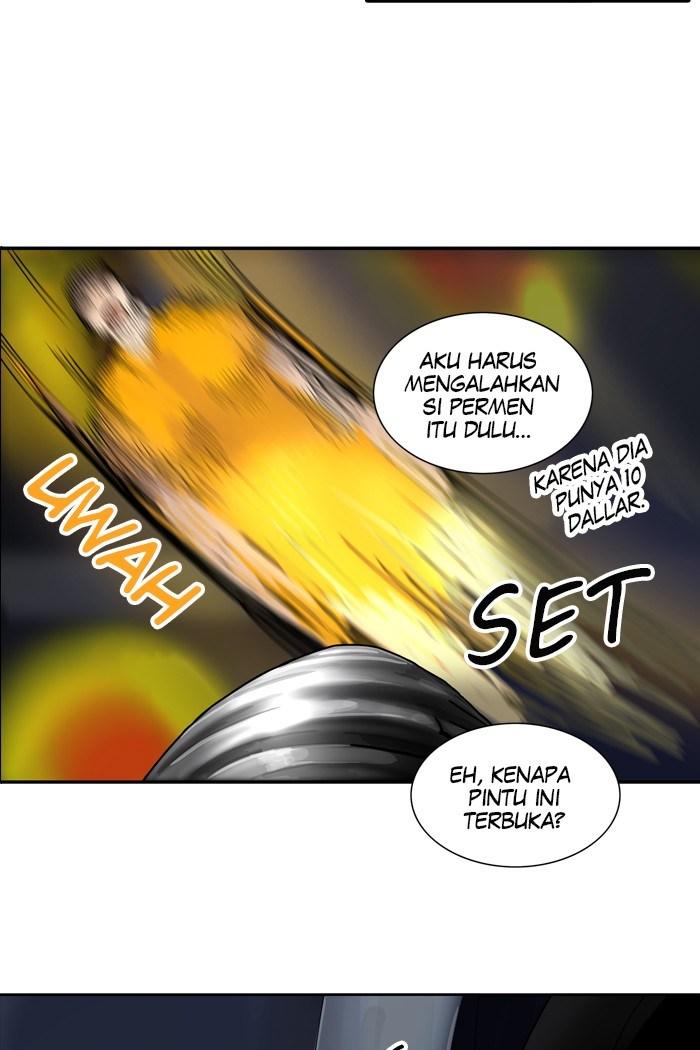 Webtoon Tower Of God Bahasa Indonesia Chapter 254