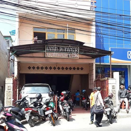 Jurnaldita Blogspot Com Tempat Makan Legendaris Di Jatinangor