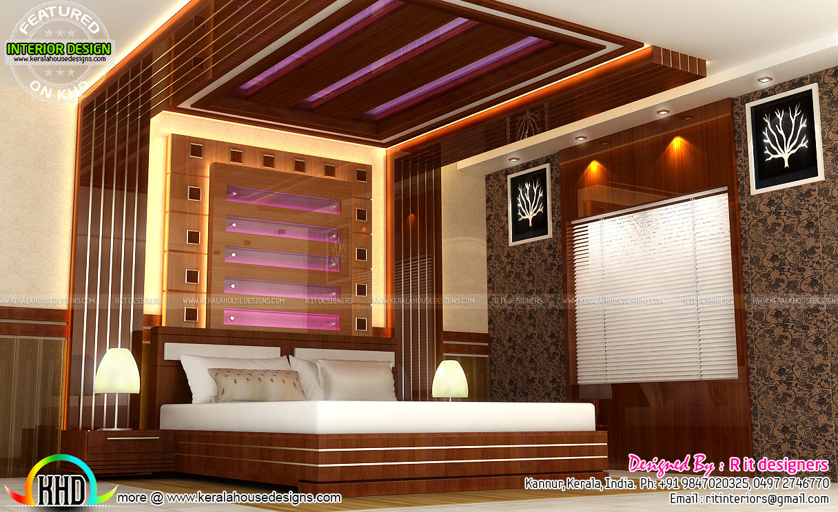 R It Designers (home Design In Kannur) Part - 25: Other Designs By R It Designers. For More Info About This House, Contact. R  It Designers (Home Design In Kannur) Global Complex. II Nd Floor,