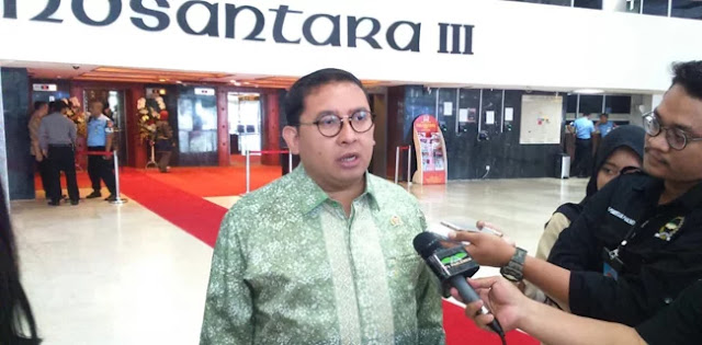 Fadli Zon: Pernyataan Tolak Impor Dari Prabowo Sering Diplesetkan