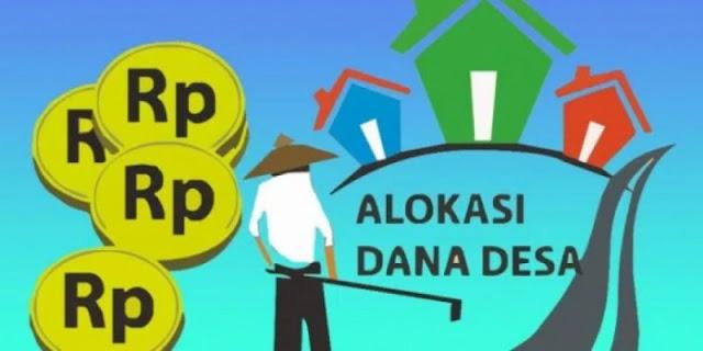 Kades Laringgi Diduga Korupsi, Masyarakat Akan Mengadu di DPRD