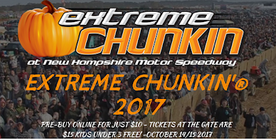 ExtremeChunkin 2017