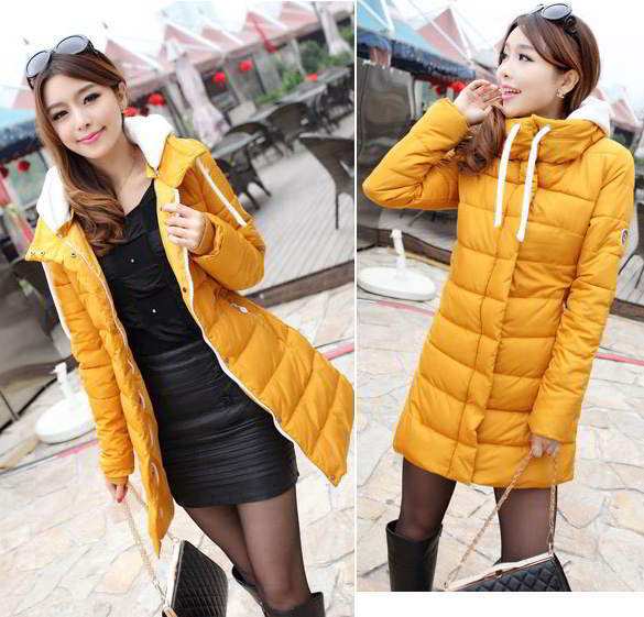 JAKET BULU IMPORT - DOWN COAT KOREA - LONG COAT KOREA