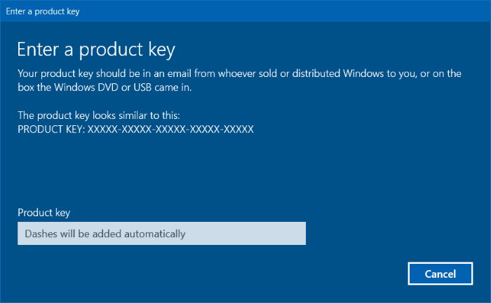 Cracked Products: Windows 10 Product Keys/ License Key