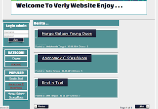 source code php template website sederhana, Powerpoint templates